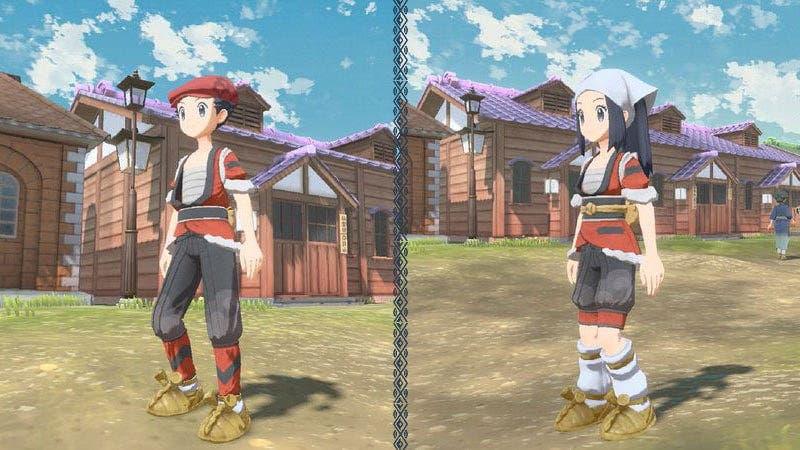 Conoce las bonificaciones por reservar Leyendas Pokémon: Arceus para Nintendo Switch
