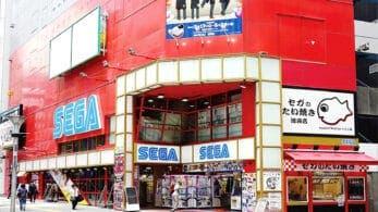 El conocido arcade SEGA Ikebukuro GiGO cierra sus puertas este mes de septiembre