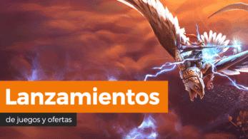 Lanzamientos de juegos y ofertas de la semana en la eShop de Nintendo (5/8/21, Europa y América)