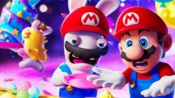 Mario + Rabbids: Kingdom Battle celebra su 4º aniversario con esta divertida ilustración