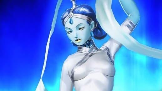 Shin Megami Tensei V nos presenta a otro de sus demonios: Apsaras