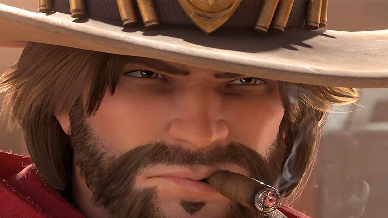 Overwatch cambiará el nombre de McCree