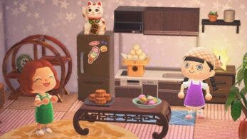 Estos son los nuevos objetos que llegan a Animal Crossing: New Horizons en septiembre