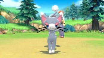 Pokémon exclusivos y más detalles de Pokémon Diamante Brillante y Perla Reluciente