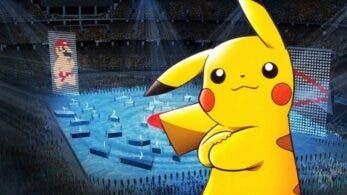 Se comparten más imágenes de cómo pudo ser la ceremonia de apertura de los Juegos Olímpicos de Tokio 2020 con Nintendo