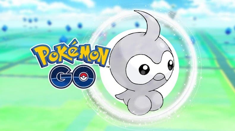 Pokémon GO recibe novedades para Castform y más