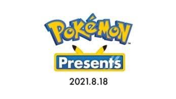 Las etiquetas del nuevo Pokémon Presents incluyen los nombres de todos estos juegos