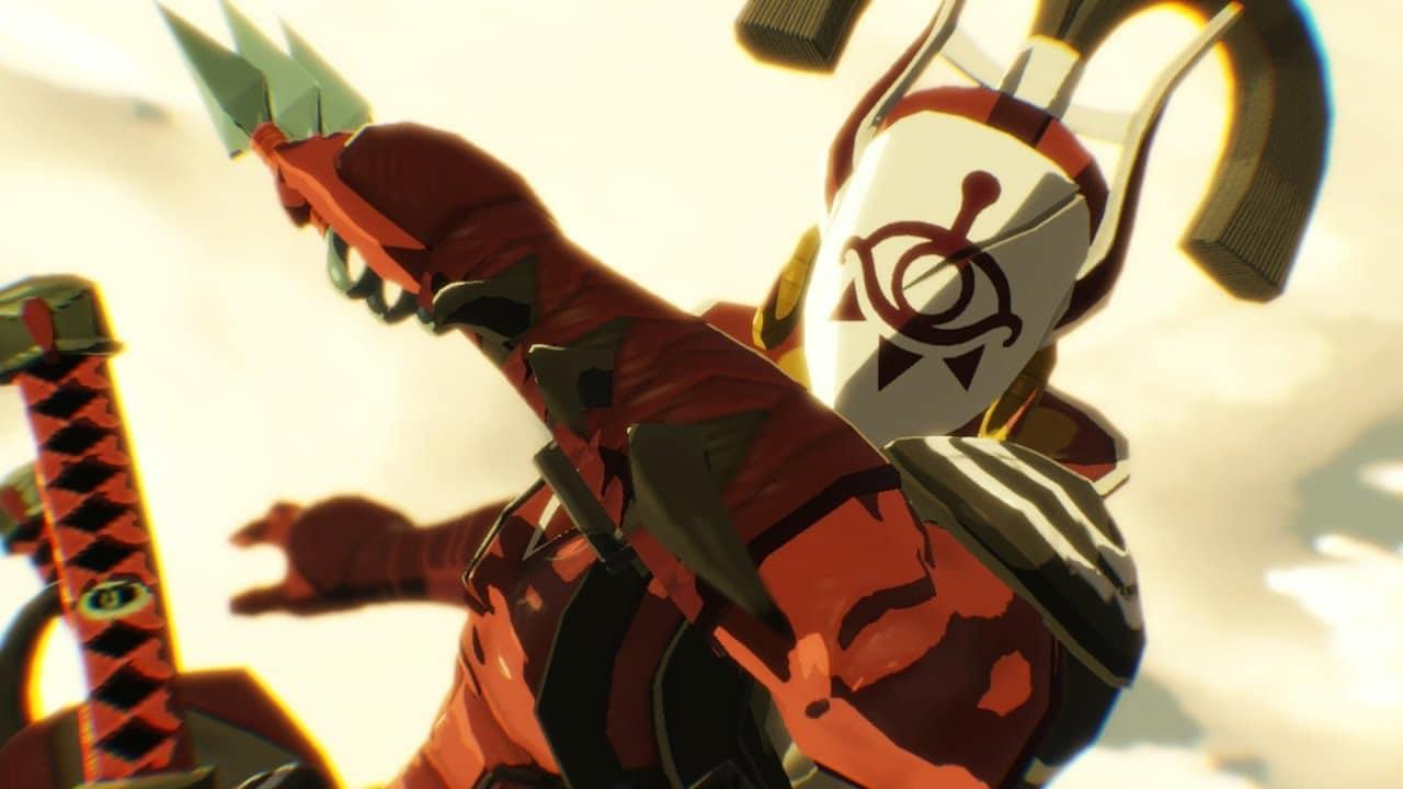 ¿Cómo se ideó Sogg en Hyrule Warriors: La era del cataclismo? Así lo explican sus responsables