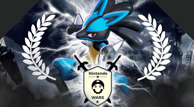 ¡Lucario se corona como el mejor personaje de Pokémon Unite en Nintendo Wars!