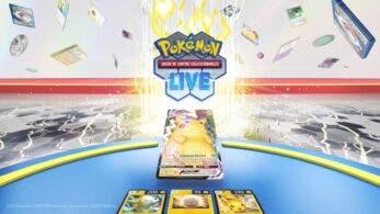 Todo sobre el cierre de JCC Pokémon Online y la transición a JCC Pokémon Live