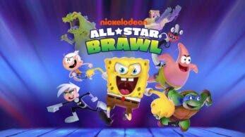 Nickelodeon All-Star Brawl confirmará de forma inminente un nuevo personaje jugable: repaso al plantel actual y más detalles