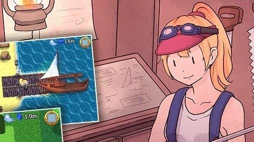 Catty & Batty: The Spirit Guide y RPGolf son anunciados para Nintendo Switch