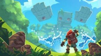 Bloodshore, Antonball Deluxe y The Lightbringer concretan sus estrenos en Nintendo Switch