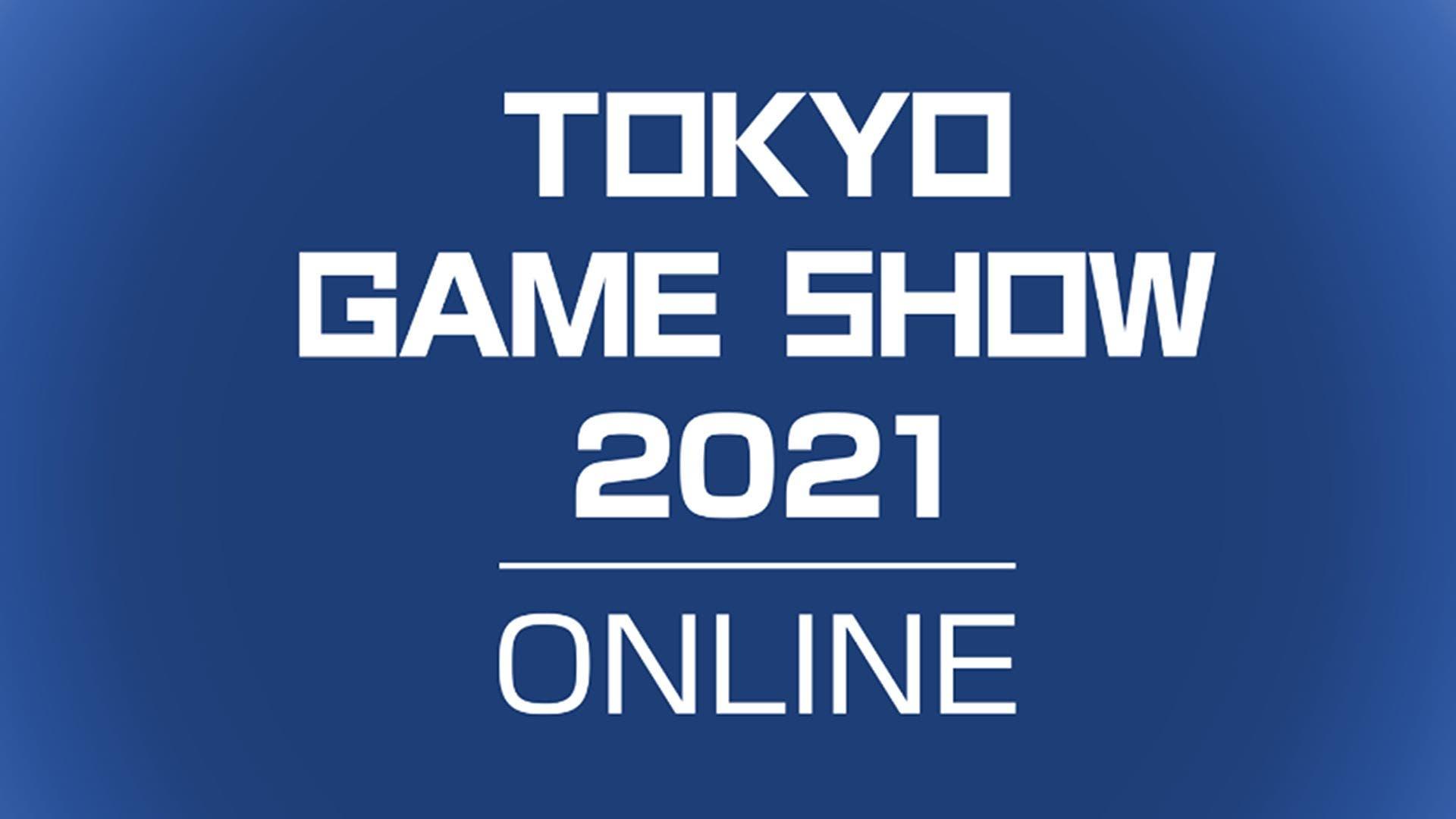Konami, Koei Tecmo, Capcom y más detallan sus planes para el Tokyo Game Show 2021 Online