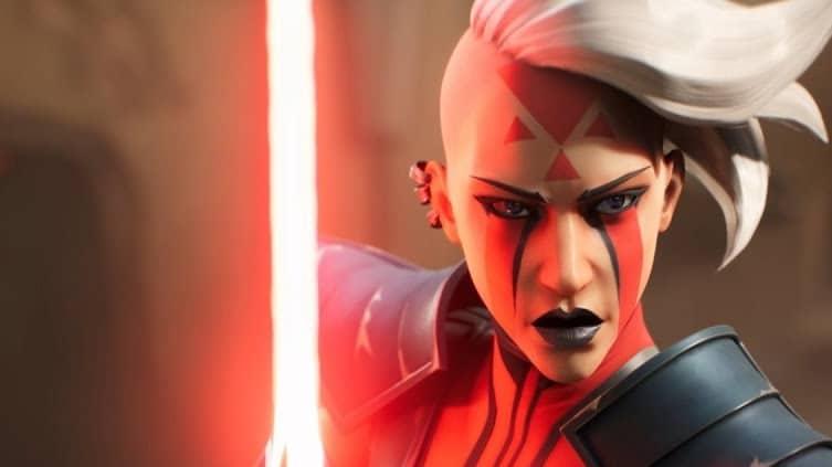 Nintendo lanza este nuevo tráiler del shooter online gratuito Star Wars: Hunters