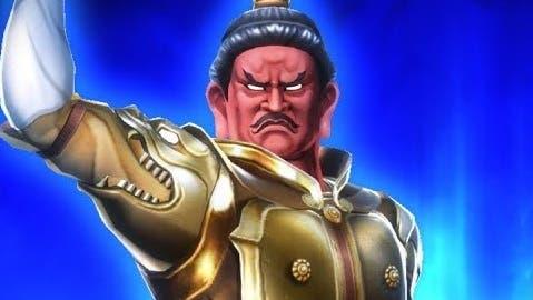 Shin Megami Tensei V nos presenta a Bishamontent en este vídeo