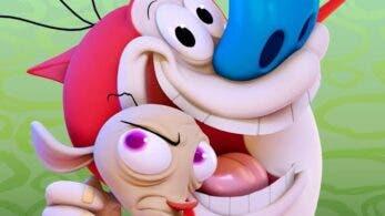 Nickelodeon All-Star Brawl nos muestra en este vídeo a Ren & Stimpy