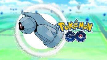 Cómo capturar a Beldum en Pokémon GO