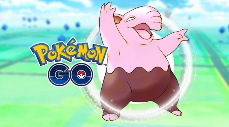 Todos los Pokémon destacados que pueden ser shiny en el nuevo Psicoespectáculo de Pokémon GO