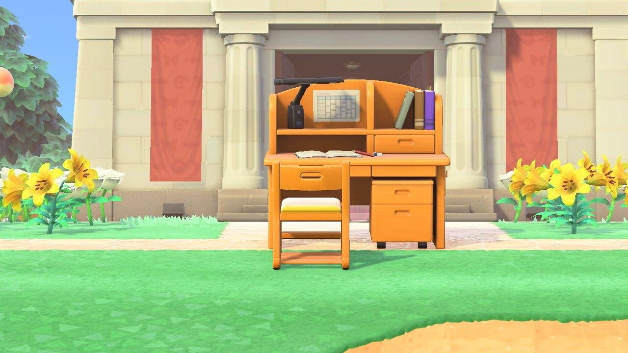 El Museo Nacional de Videojuegos de Reino Unido abre una exposición online de Animal Crossing: New Horizons
