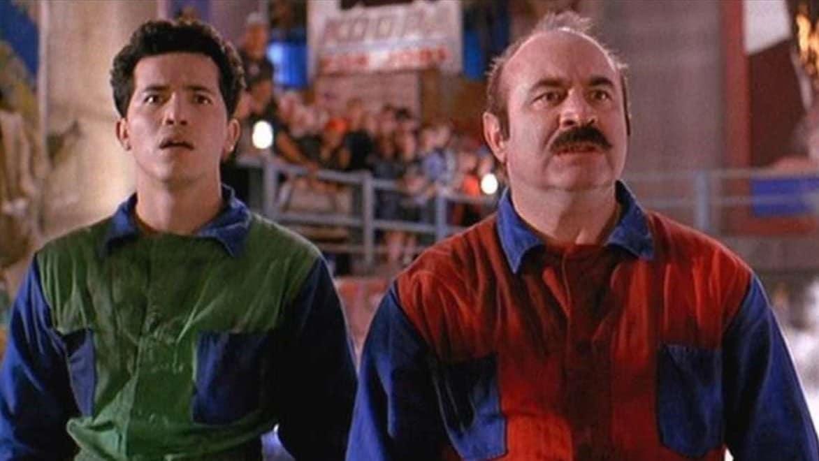 El actor que hizo de Luigi en el live action de Super Mario se pronuncia criticando el casting de la nueva película