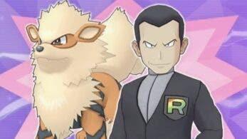 Pokémon Masters EX recibe nuevos eventos del Team Rocket y Azul