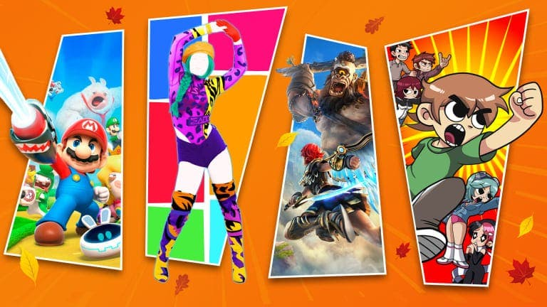 Rebajas de hasta el 80% gracias a la nueva promo de Ubisoft en la eShop americana de Nintendo Switch