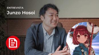 [Entrevista] Descubrimos Atelier Sophie 2 de la mano de Junzo Hosoi, productor de Gust: detalles en exclusiva de la nueva historia