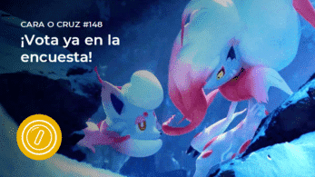 Cara o Cruz #148: ¿Te gusta el diseño de Zorua y Zoroark de Hisui de Leyendas Pokémon: Arceus?