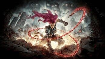 Comparan Darksiders III para Nintendo Switch con la versión de Xbox One