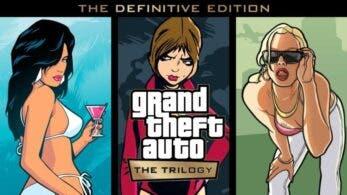El registro de la ESRB de Grand Theft Auto: The Trilogy – The Definitive Edition indica que su lanzamiento en formato físico podría estar cerca