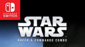 Aspyr anuncia dos nuevos packs de juegos de Star Wars en formato físico para noviembre