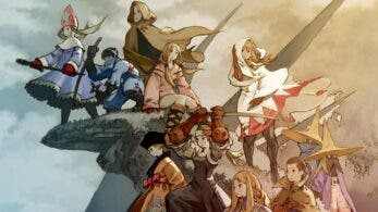 Encuesta siembra más especulación sobre el regreso de Final Fantasy Tactics