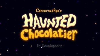 De el desarrollador de Stardew Valley, Haunted Chocolatier ha sido anunciado