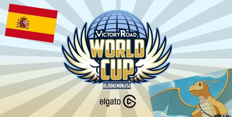 España se proclama campeona del mundo al ganar la World Cup de Pokémon VGC 2021