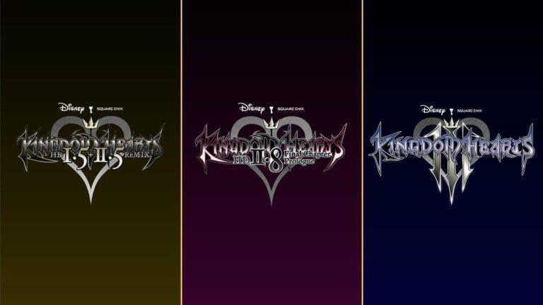 Todos los detalles de la llegada de los juegos de Kingdom Hearts a Nintendo Switch: Integrum Masterpiece for Cloud y más