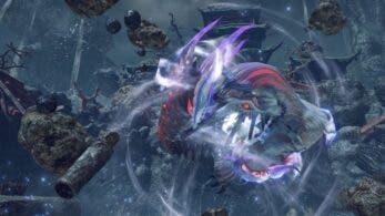 Monster Hunter Rise recibe una nueva misión de evento