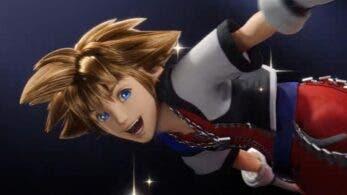 Sakurai consiguió añadir a Sora a Smash Ultimate gracias a un encuentro fortuito