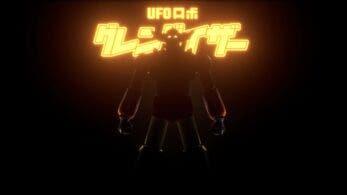 Un juego de UFO Robot Grendizer llegará en 2023 a Nintendo Switch