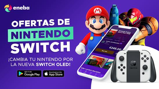 ¿Hora de renovar? Todas las novedades de Nintendo, ofertas y mucho más