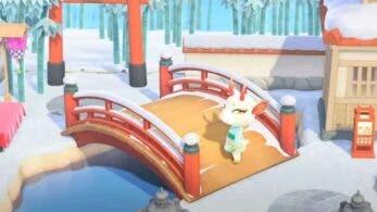 Patrón parece revelar las personalidades de los nuevos vecinos de Animal Crossing: New Horizons