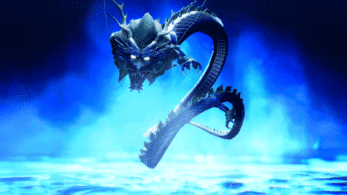 Seiryu protagoniza este nuevo tráiler del esperado Shin Megami Tensei V