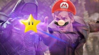 Chris Pratt comparte un divertido vídeo fake del primer vistazo de la película de Super Mario Bros.