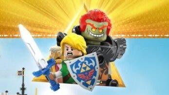LEGO rechaza lanzar estos proyectos finalistas de The Legend of Zelda, Metroid y Animal Crossing