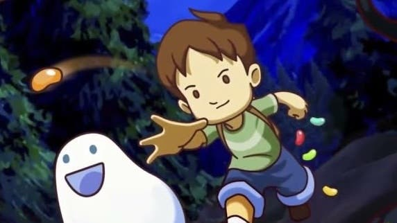 Gas Guzzlers Extreme, A Boy and His Blob y The Tartarus Key quedan confirmados para Nintendo Switch