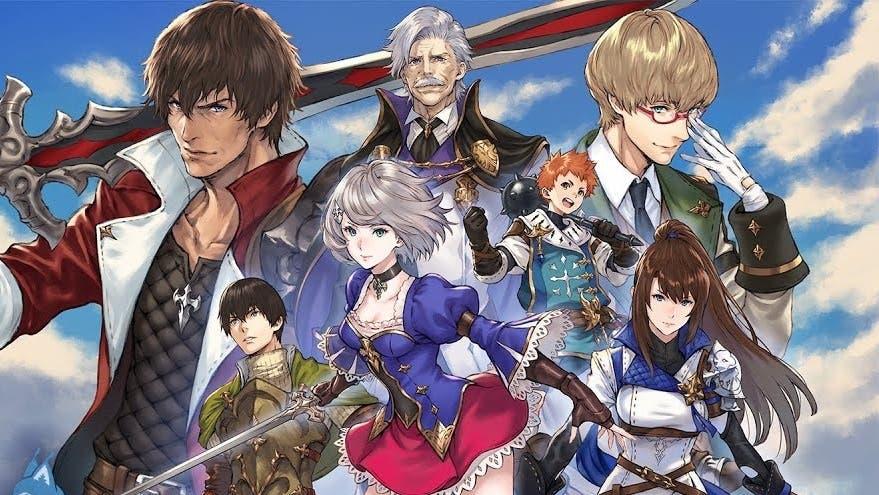 Mercenaries Rebirth: Call of the Wild Lynx y Star Melody: Yumemi Dreamer llegarán a Nintendo Switch