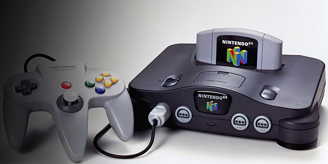 Mejor juego de Nintendo 64