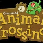 Logo del grupo Comunidad oficial Animal Crossing