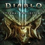 Logo del grupo Diablo III : Eternal Collection.