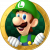 Logo del grupo Fans de Luigi